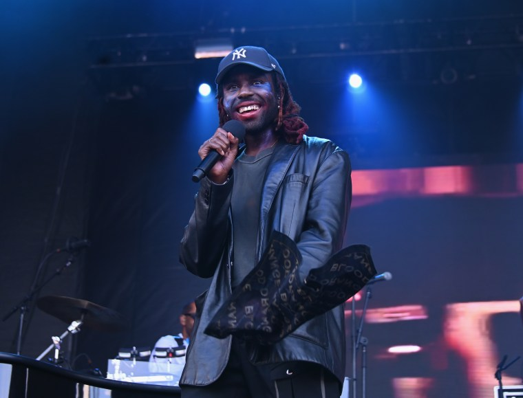 Blood Orange announces 2020 tour with Tei Shi