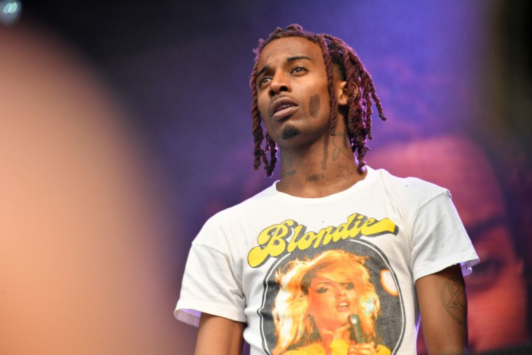 Playboi Carti confirms Christmas Day release for <I>Whole Lotta Red</i>
