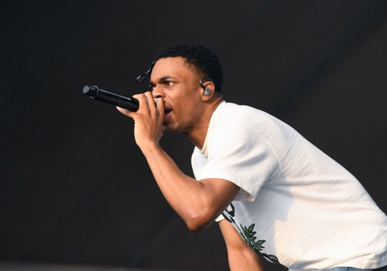 Vince Staples signs to Motown, new music reportedly due later this month