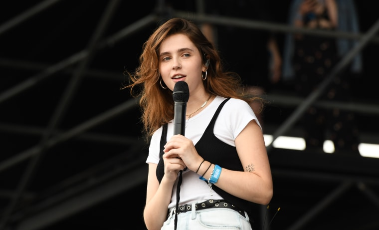 """Hear Clairo discuss the making of """"Alewife"""" on <i>Song Exploder</i>"""