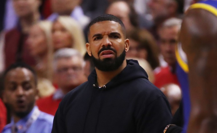 Bay Area radio station bans Drake songs for the rest of the NBA finals