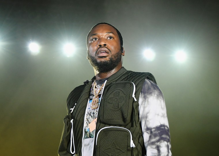 "Watch Meek Mill's ""Oodles O' Noodles Babies"" video"