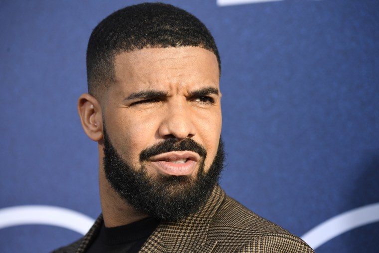 Drake pushes back album release date