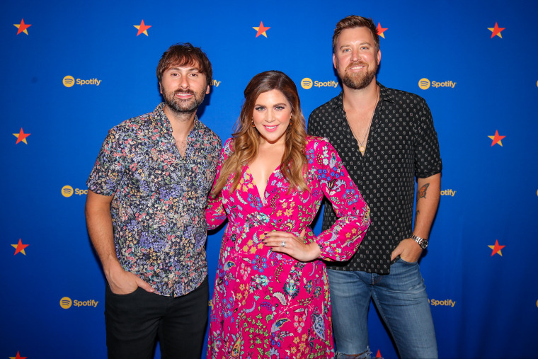 Lady A files countersuit against band formerly known as Lady Antebellum