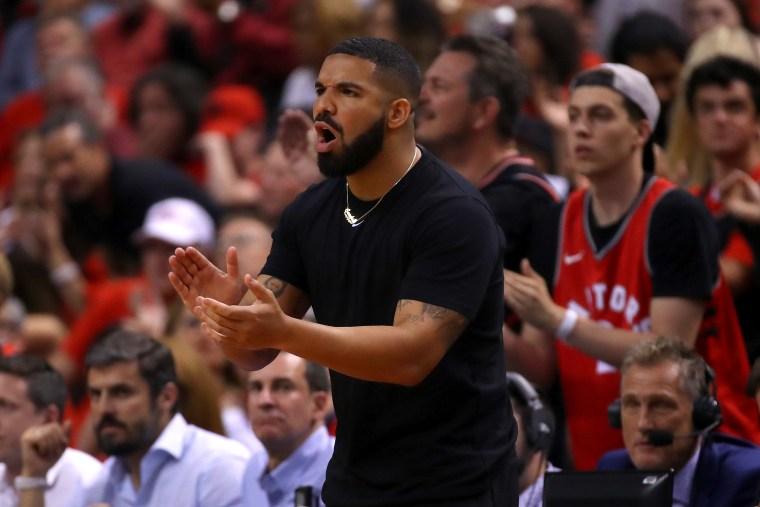 Drake drops new B-sides compilation <i>Care Package</i>