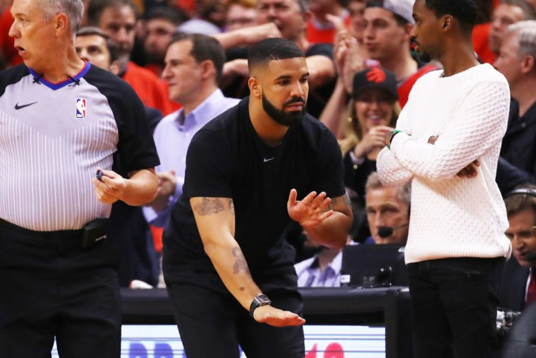 Drake's More Life Growth Co. is... a weed company