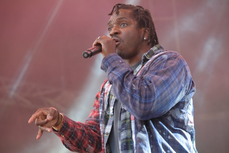 "Pusha T blasts Yandhi leak: ""It ruins all that we have in"
