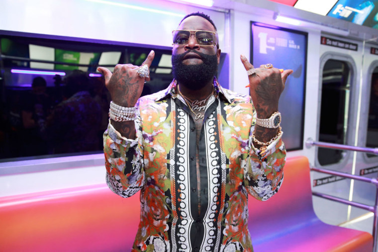 Rick Ross to release <I>Port of Miami 2</i> next month