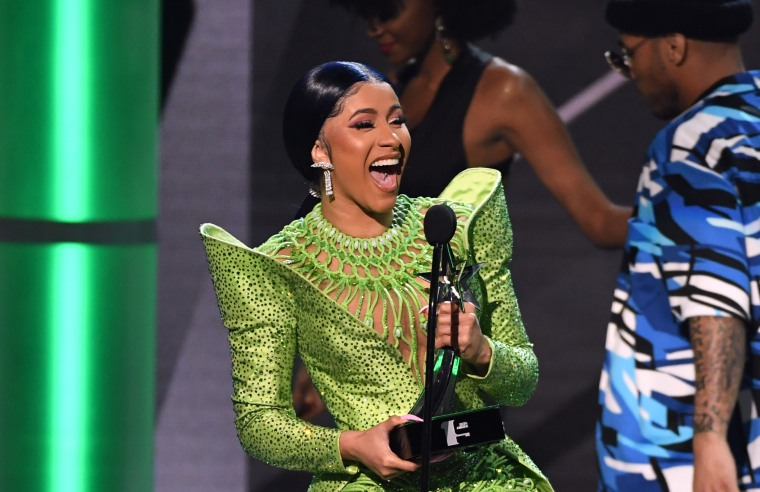 Here are all the winners from the 2019 BET Awards