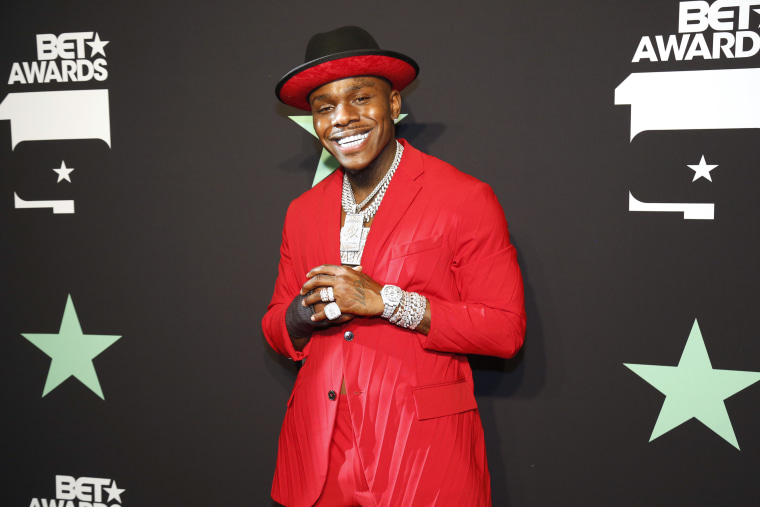 DaBaby drops new album <i>Kirk</i> feat Nicki Minaj, Lil Baby, Chance The Rapper, Migos, more
