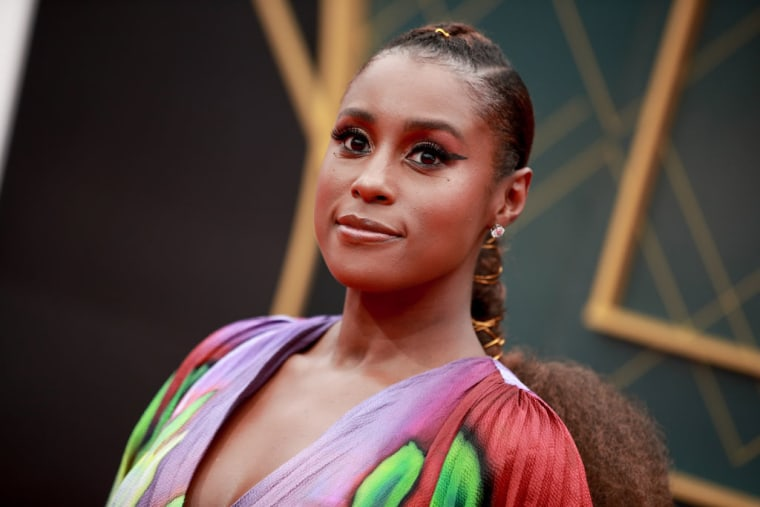Issa Rae to debut HBO Max show <I>Rap Sh*t</i>