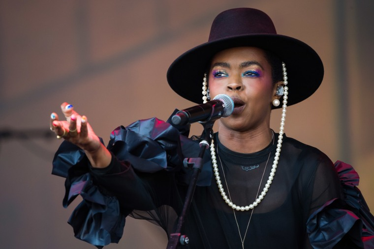 Ms. Lauryn Hill to release new song next month