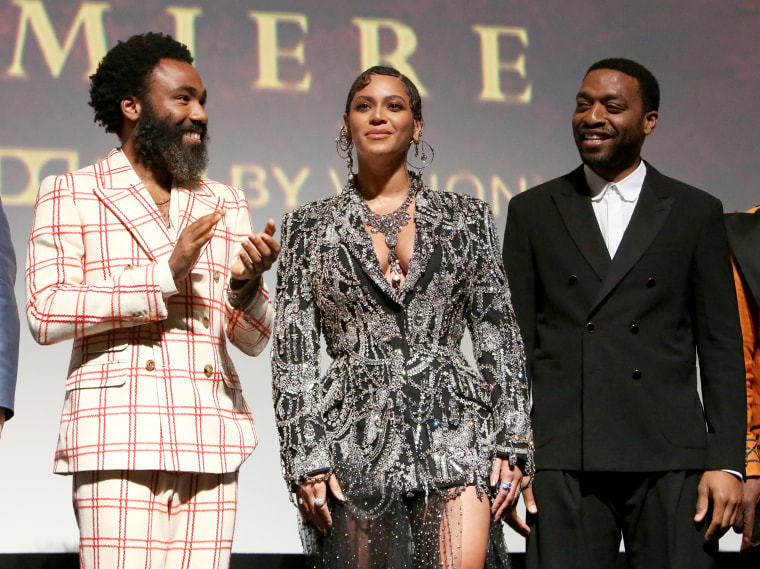 <i>The Lion King</i> pulls in $78.5 million on opening day