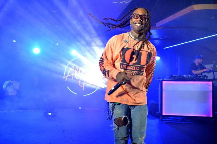 "Ty Dolla $ign flexes on new song ""Hottest In The City"""