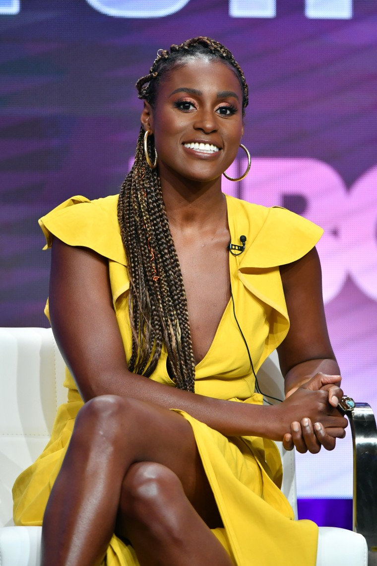 Issa Rae set to produce and star in remake of 90s thriller <i>Set It Off</i>