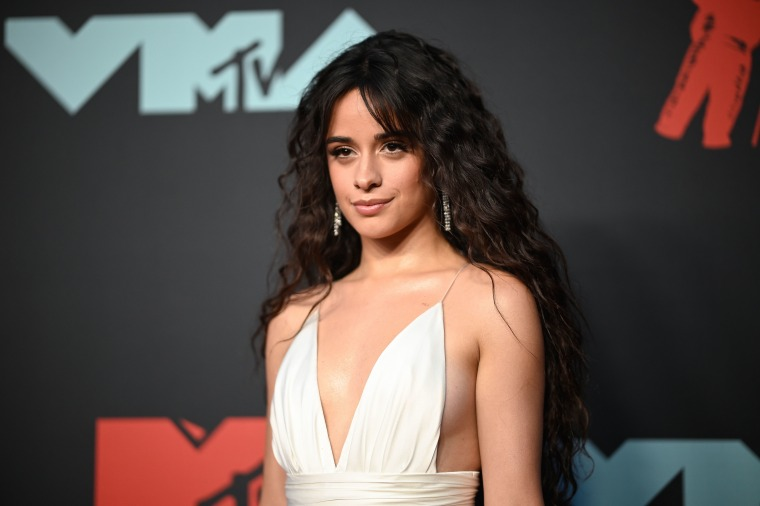 "Camila Cabello releases new songs ""Shameless"" and ""Liar'"