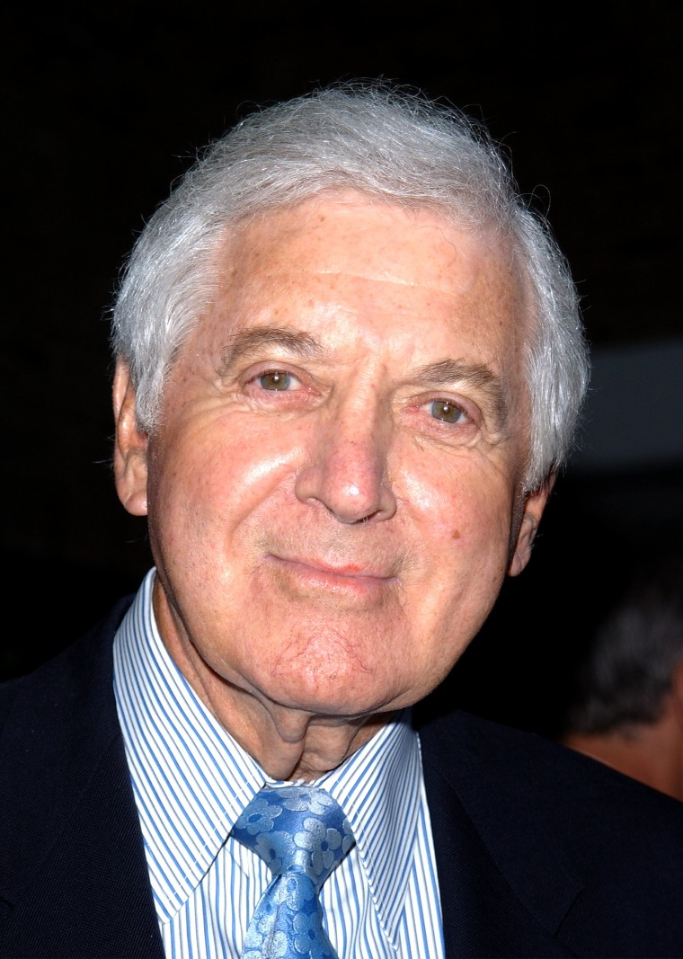 Monty Hall of <i>Let's Make A Deal</i> has died