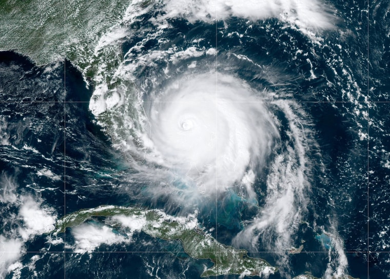 How to help the Bahamas recover from Hurricane Dorian