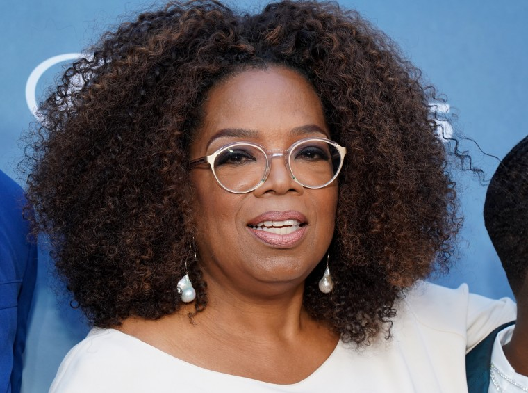 Oprah will produce a documentary examining sexual assault in the music industry