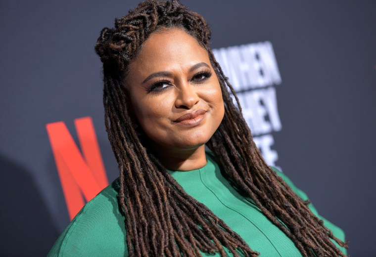 Ava DuVernay and Netflix sued over <i>When They See Us</i>