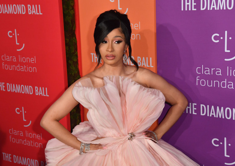Cardi B opens up about sexual harassment during magazine photoshoot