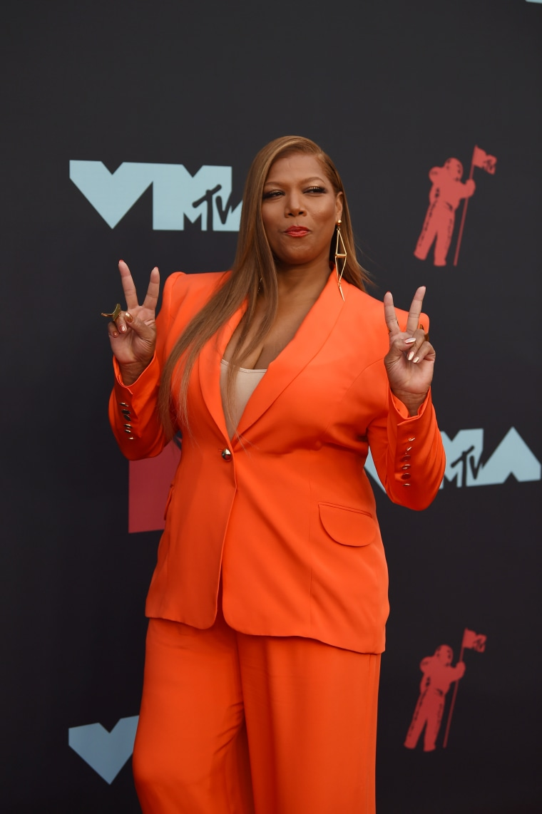 Queen Latifah to receive medal from Harvard for contribution to black culture