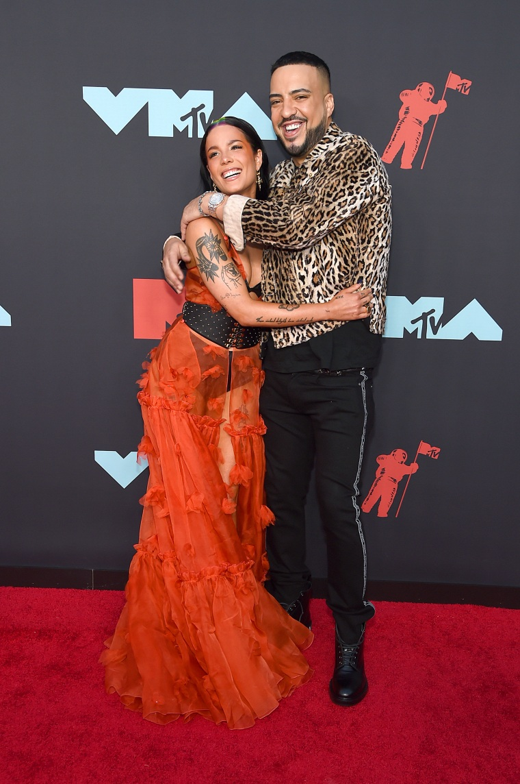 Here are all the best looks from the 2019 VMAs red carpet