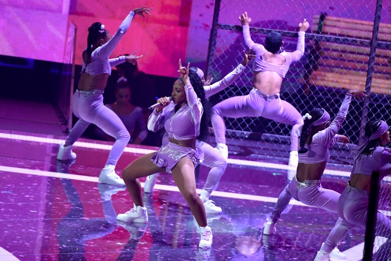 The 2019 MTV Video Music Awards were totally fine
