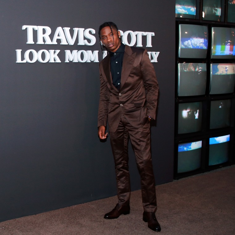 "Travis Scott drops new track ""Highest in the Room"""