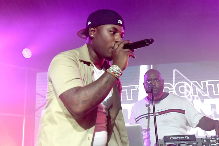 Atlanta rapper Marlo shot and killed age 30