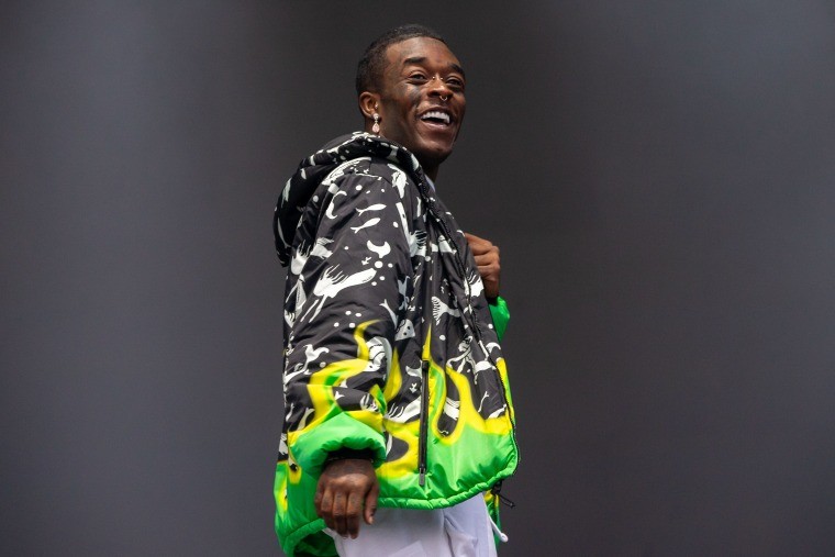 Lil Uzi Vert's <i>Eternal Atake</i> is out now