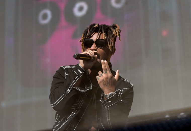Juice WRLD sued by pop-punk band Yellowcard for $15M