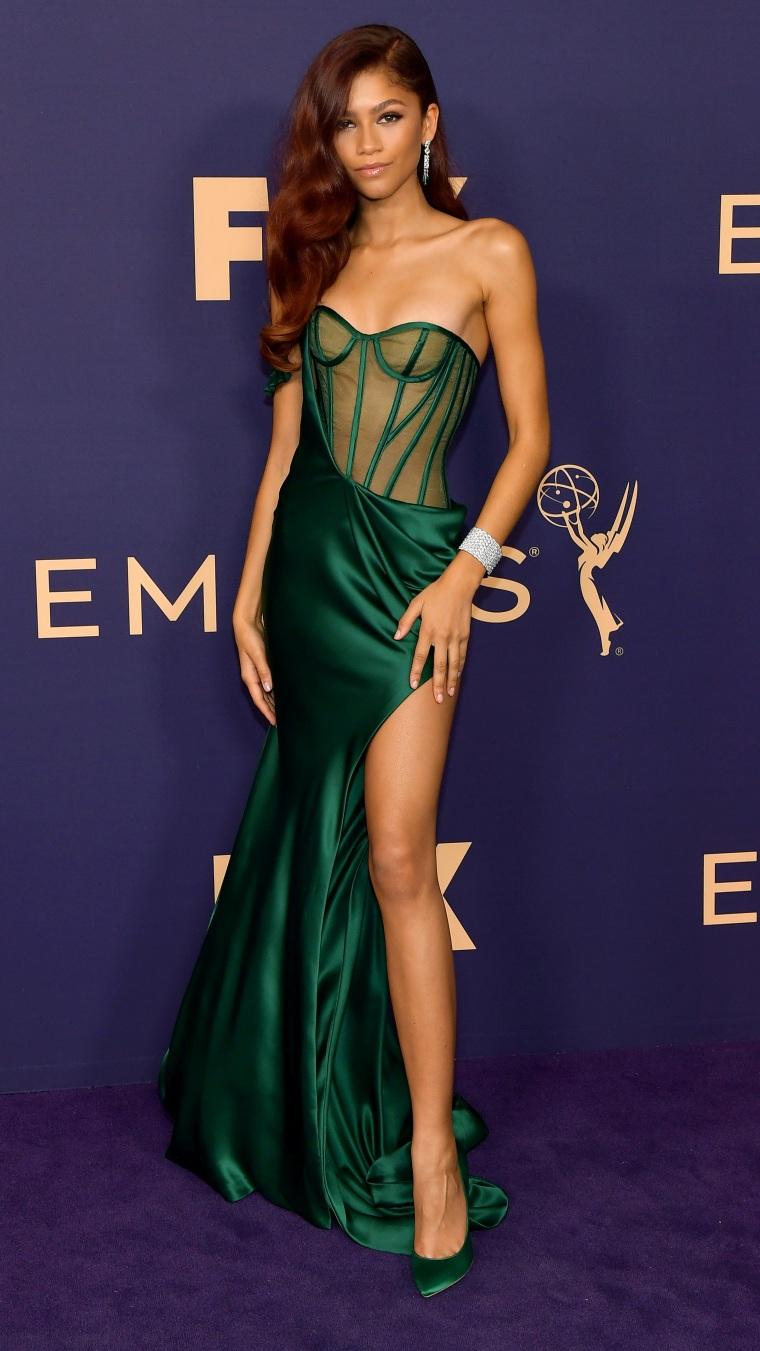 Here are all the must-see looks from the 2019 Emmys Red Carpet