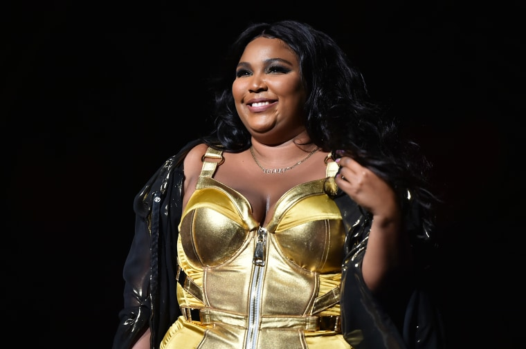 Lizzo ties Iggy Azalea's record for longest-charting No. 1 by a female rapper