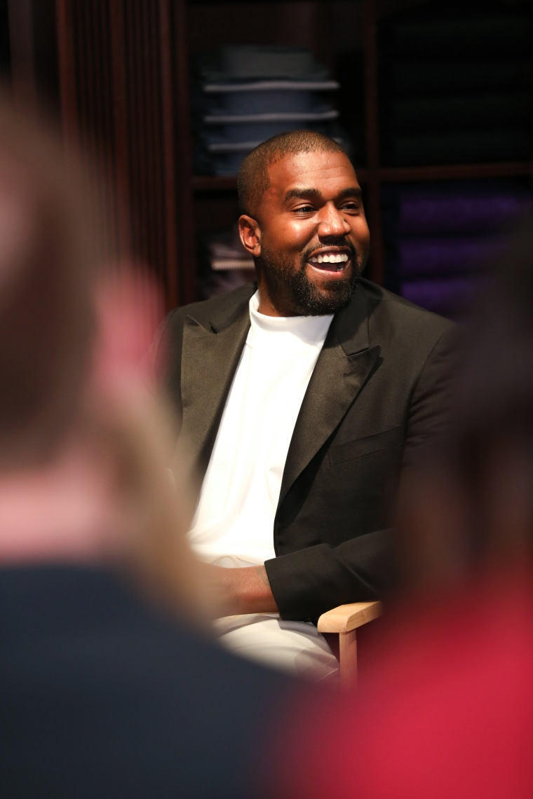 Kanye West announces new opera <i>Mary</i>