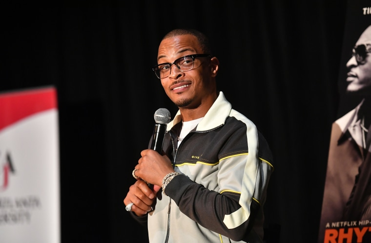 "T.I.'s ""virginity test"" remarks may lead New York state to ban the procedure"