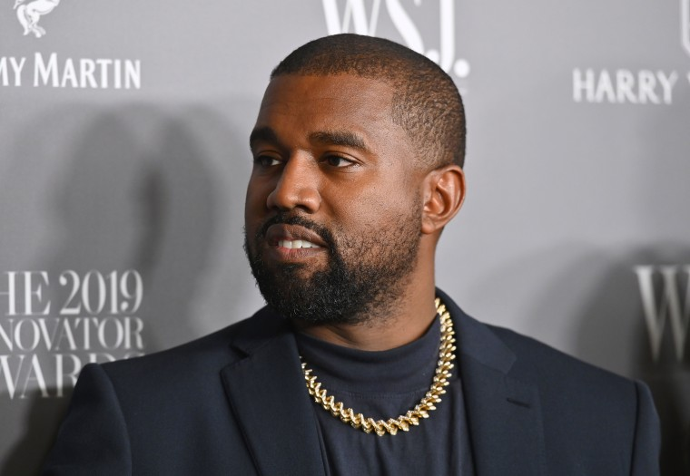 Kanye West's Presidential Bid Relies On Trump Republicans' Efforts