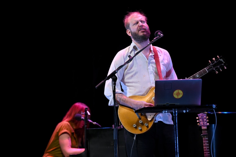 Bon Iver announces Wisconsin get-out-the-vote concerts
