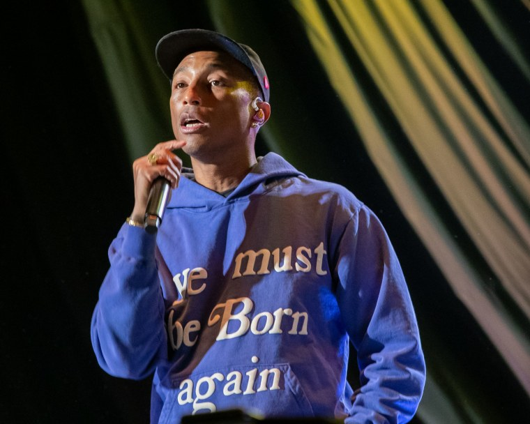 Pharrell will relocate Something In The Water from Virginia Beach following police shooting of his cousin