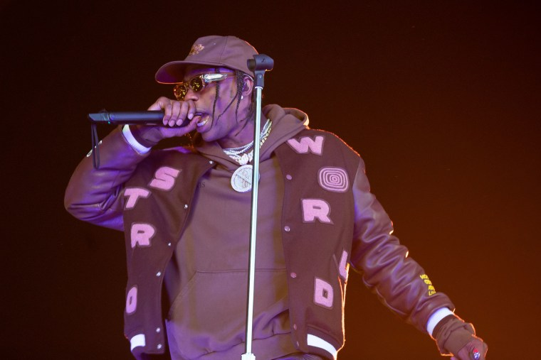 "Travis Scott to drop <i>TENET</i> theme song ""The Plan"" this week"