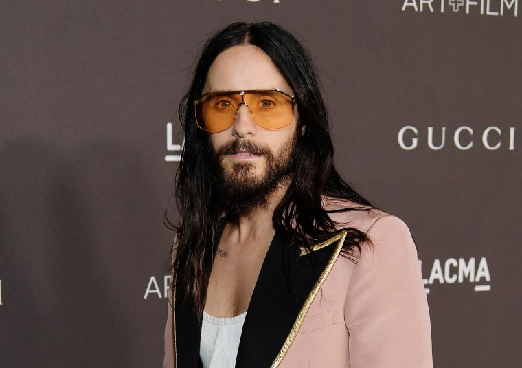 Jared Leto leaves 12-day silent meditation retreat to news of global pandemic