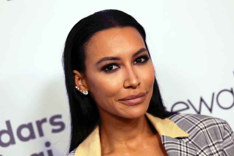 Police search for missing <I>Glee</i> star Naya Rivera after son found alone on boat