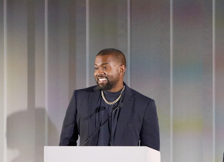 Report: Kanye West will bring Sunday Service to Joel Osteen's controversial megachurch