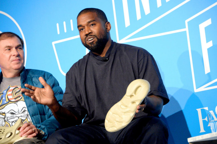 Listen to Kanye West Freestyle for Forbes