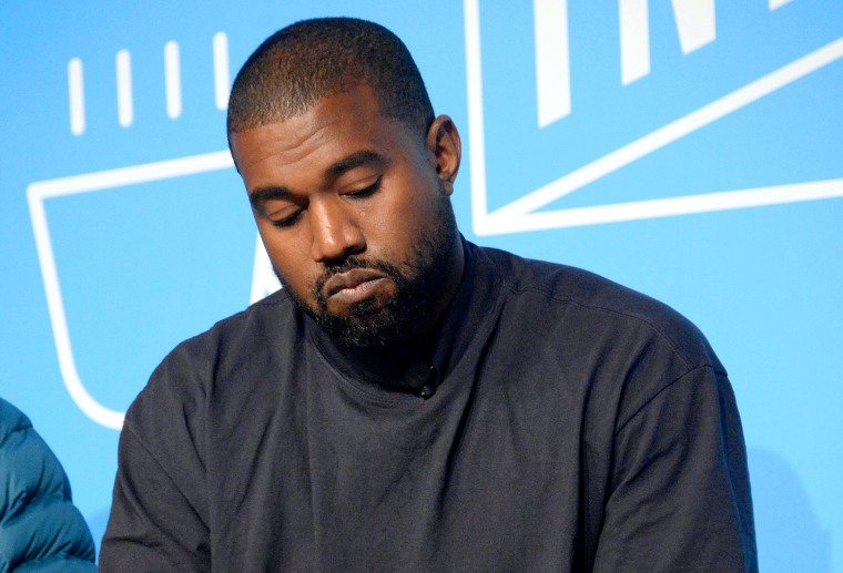 The Illinois Board of Elections is reportedly challenging the validity of Kanye West's presidential bid
