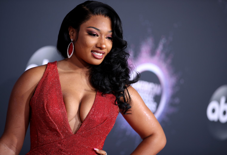 Megan Thee Stallion Says Tory Lanez Offered Her Hush Money