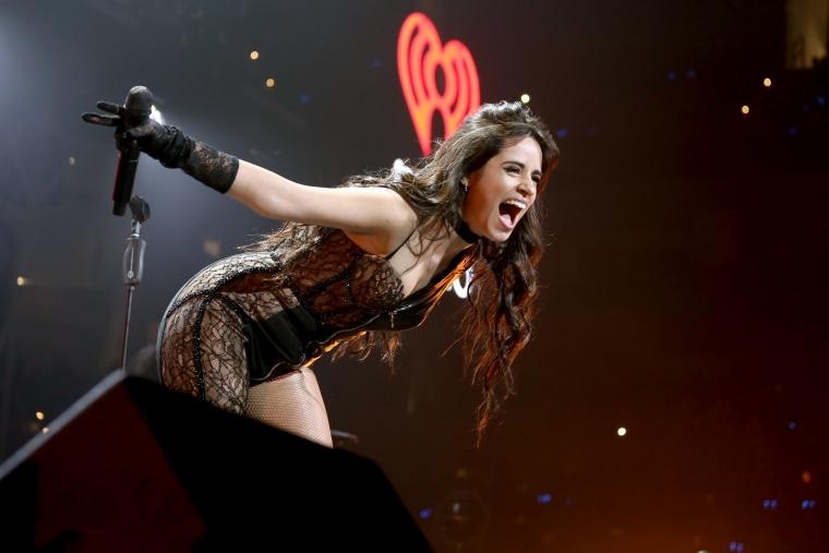 Camila Cabello drops <i>Romance</i>, feat DaBaby, Shawn Mendes, Finneas