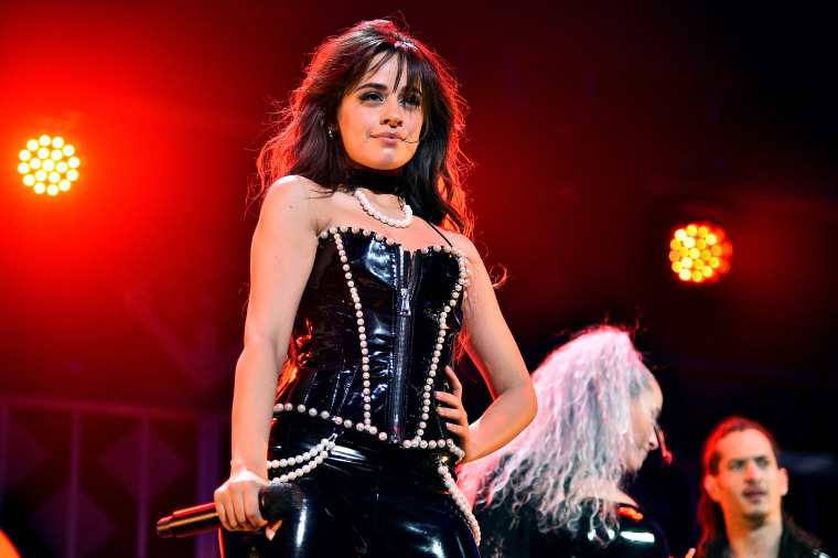 "Camila Cabello apologizes for ""horrible and hurtful language"""