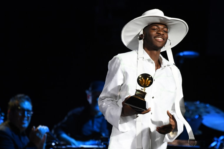 Here's a complete list of winners from the 2020 Grammy Awards