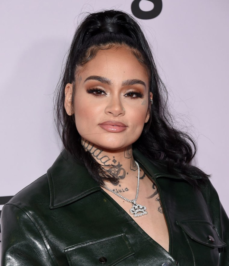 "Kehlani lays it all out on the line on ""Valentine's Day (Shameful)"""